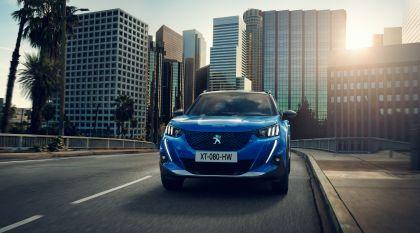 2020 Peugeot e-2008 8