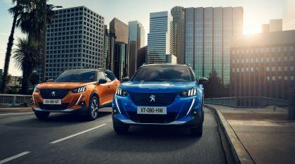 2020 Peugeot e-2008 9