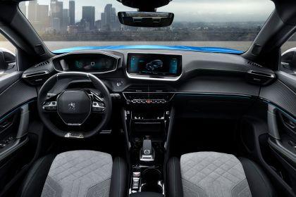 2020 Peugeot e-2008 28