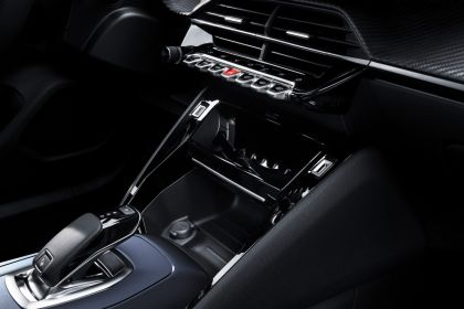 2020 Peugeot e-2008 31