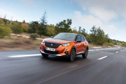 2020 Peugeot e-2008 40