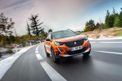 2020 Peugeot e-2008 56