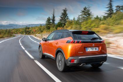 2020 Peugeot e-2008 57