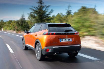 2020 Peugeot e-2008 60