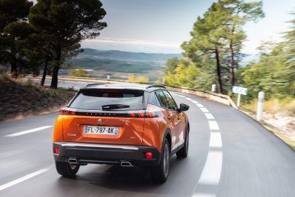 2020 Peugeot e-2008 62