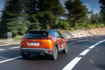 2020 Peugeot e-2008 63