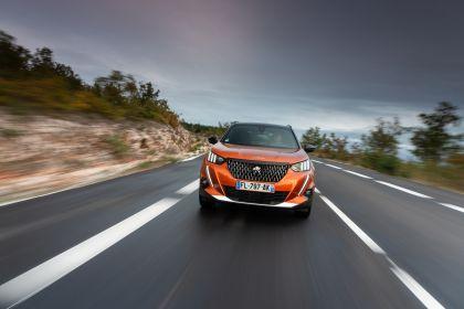 2020 Peugeot e-2008 68