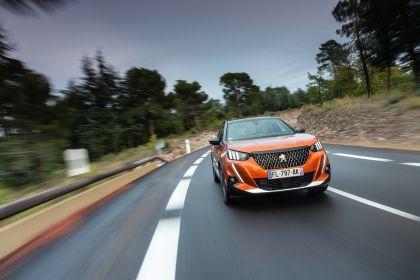 2020 Peugeot e-2008 72