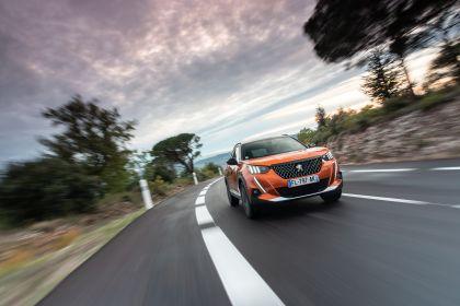 2020 Peugeot e-2008 75
