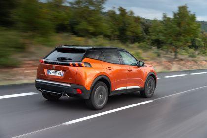2020 Peugeot e-2008 87