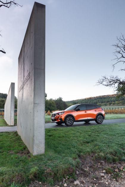 2020 Peugeot e-2008 99