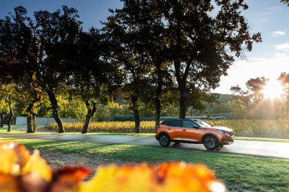 2020 Peugeot e-2008 106