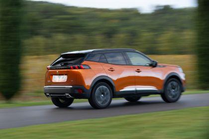 2020 Peugeot e-2008 111