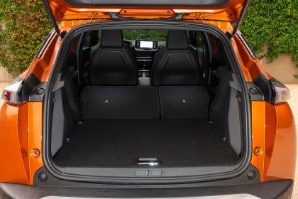 2020 Peugeot e-2008 114