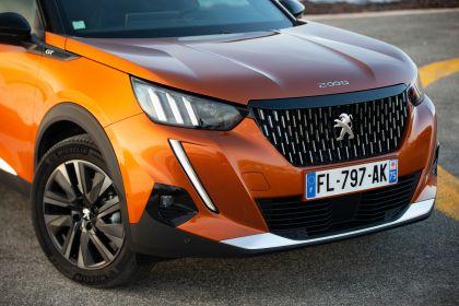 2020 Peugeot e-2008 131