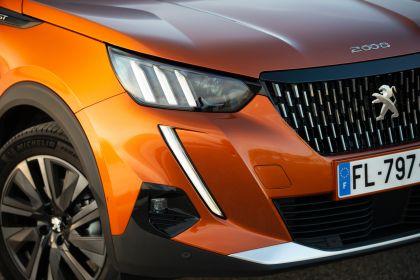 2020 Peugeot e-2008 132