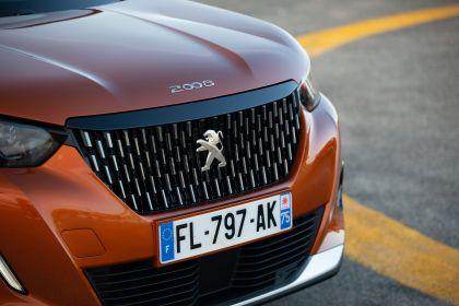 2020 Peugeot e-2008 133