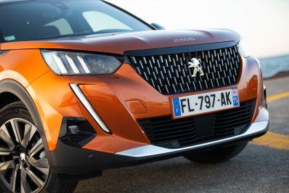 2020 Peugeot e-2008 134