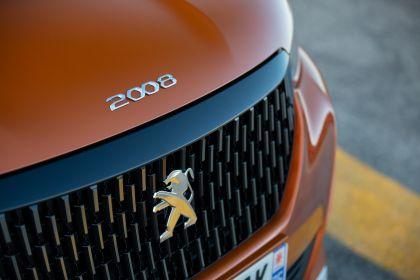 2020 Peugeot e-2008 135