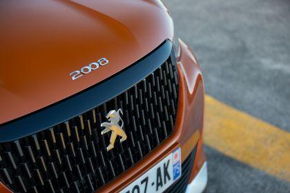 2020 Peugeot e-2008 136