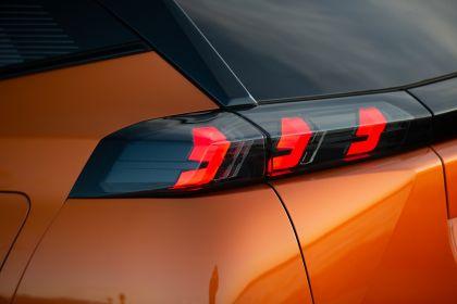 2020 Peugeot e-2008 137