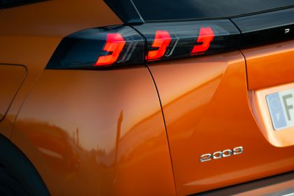 2020 Peugeot e-2008 138
