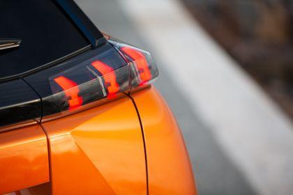 2020 Peugeot e-2008 139