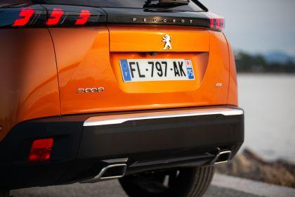 2020 Peugeot e-2008 142