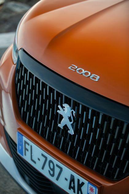 2020 Peugeot e-2008 143