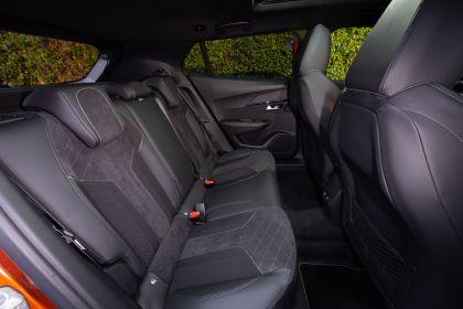 2020 Peugeot e-2008 146