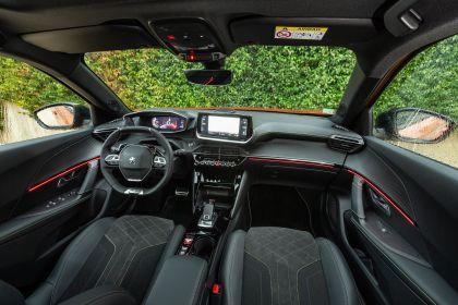 2020 Peugeot e-2008 150