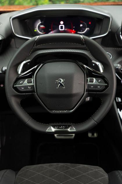 2020 Peugeot e-2008 152