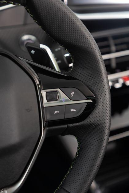 2020 Peugeot e-2008 154