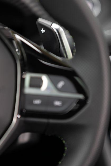 2020 Peugeot e-2008 155