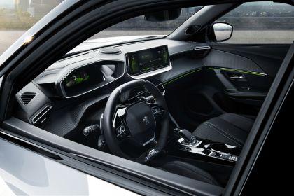 2020 Peugeot 2008 GT Line 9