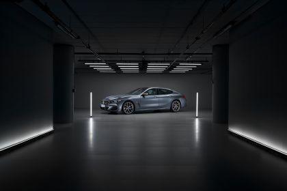 2020 BMW M850i ( G16 ) xDrive Gran Coupé 2
