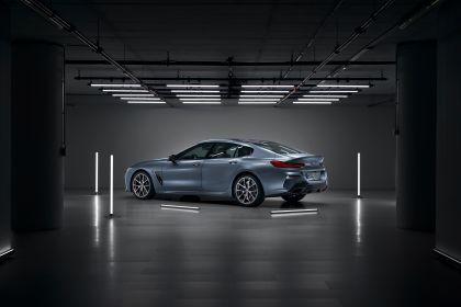 2020 BMW M850i ( G16 ) xDrive Gran Coupé 10