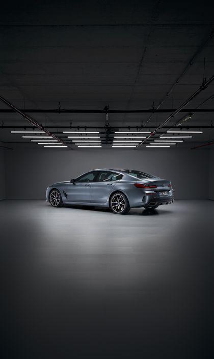 2020 BMW M850i ( G16 ) xDrive Gran Coupé 15