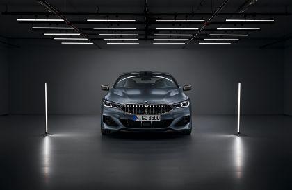 2020 BMW M850i ( G16 ) xDrive Gran Coupé 16