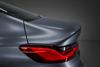 2020 BMW M850i ( G16 ) xDrive Gran Coupé 19