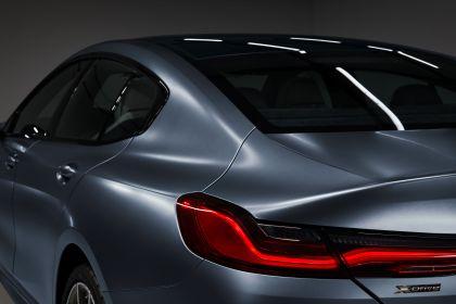 2020 BMW M850i ( G16 ) xDrive Gran Coupé 20
