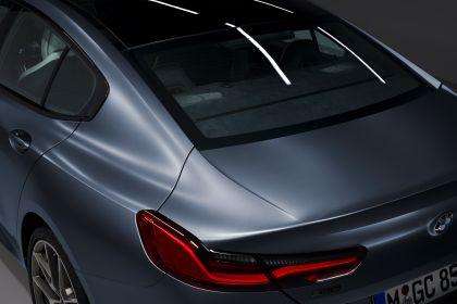 2020 BMW M850i ( G16 ) xDrive Gran Coupé 21