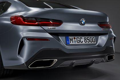2020 BMW M850i ( G16 ) xDrive Gran Coupé 22