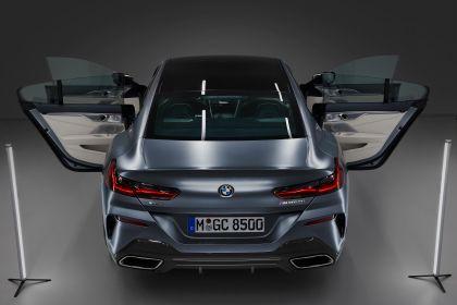 2020 BMW M850i ( G16 ) xDrive Gran Coupé 25