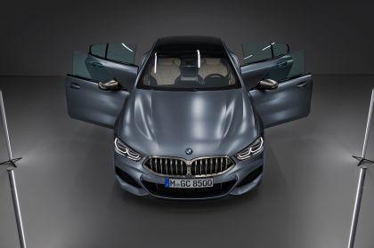 2020 BMW M850i ( G16 ) xDrive Gran Coupé 26