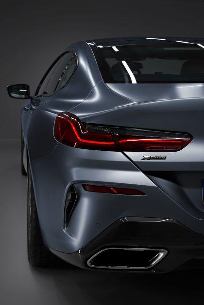 2020 BMW M850i ( G16 ) xDrive Gran Coupé 29