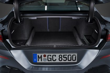 2020 BMW M850i ( G16 ) xDrive Gran Coupé 32