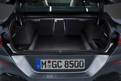 2020 BMW M850i ( G16 ) xDrive Gran Coupé 33