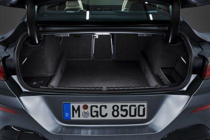 2020 BMW M850i ( G16 ) xDrive Gran Coupé 34
