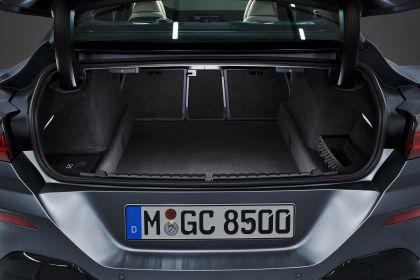 2020 BMW M850i ( G16 ) xDrive Gran Coupé 35
